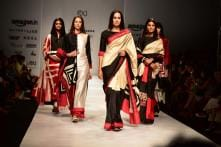 Designers Predict Bright Future for Indian Handlooms