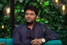 Kapil Sharma is One of the Biggest Talents I have Seen: Mithun Chakraborty