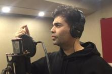 If Your Baby is Premature, Don't Be Discouraged: Karan Johar