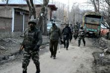 Government Asks Paramilitary Forces to Use Plastic Bullets in Kashmir