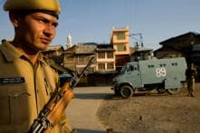 Four Held in Jammu and Kashmir Policeman Murder Case