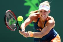 Sydney International: Sensational Kerber to Face Barty in Final