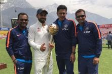 Virat Kohli & Boys Now Need to Win Overseas: Sunil Gavaskar