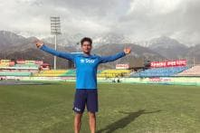 'Kuldeep Yadav Seen As a Match-winner From Day One'