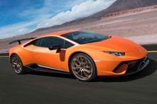 Lamborghini Huracan Marks 10,000th Production Milestone