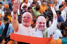 A Masterclass in Communication: How BJP Scripted UP Success Story