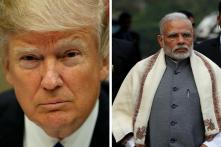Why China is Wishing PM Modi Success For His Meeting With Trump