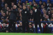 Antonio Conte, Jose Mourinho Engage in War of Words After Cup Clash