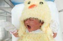 High Insulin in Newborns ups Brain Damage Risk