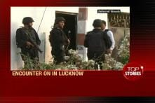 News360: Terror Suspect Holed up in Lucknow