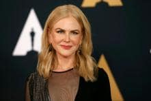 Cannes 2017: Nicole Kidman Is The Queen Of The Fest