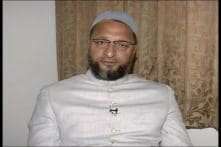 Watch: Owaisi Rejects Supreme Court's Out-of-court Settlement Proposal