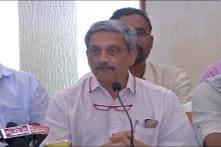 Manohar Parrikar Meets Governor As Modi, Shah Greenlight His Return to Goa