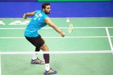 After Historic Asian Championship Bronze, Time For HS Prannoy to Step Up to New Challenges