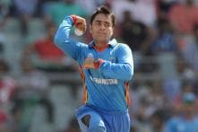 IPL 2017: 'Million dollar' Afghan Baby Eager to Prove His Worth