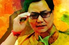 Act East: Why Kiren Rijiju is Moving From Right to Righter