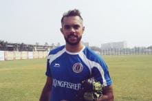 Robin Singh Double Gives East Bengal 2-0 Win Over Chennai City