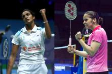 French Open Super Series: Saina, Sindhu, Srikanth, Ashwini-Sikki Advance
