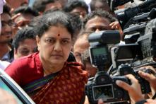 No Special Treatment Given to Sasikala in Prison and No Rules Violated, Claims Her Advocate