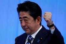 Japan Can 'Never Tolerate' North Korea's 'Provocative' Acts: Shinzo Abe