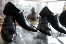 Get the Right Shoe Size While Shopping Online
