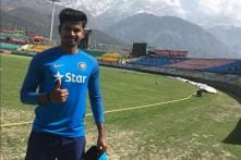 Virat Kohli Cover Shreyas Iyer Joins Team in Dharamsala