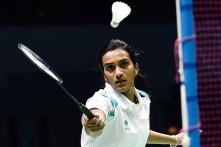 All England Championships: PV Sindhu Storms Into Quarter-Finals