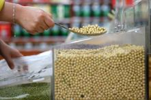 Amid Trade War With US, China Drops Import Duty on Indian Soybean