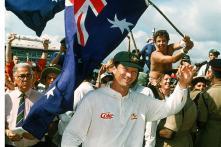 March 31, 1995: Cricket's Big Power Shift Begins