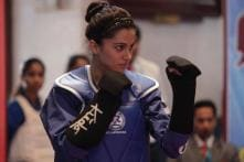 Naam Shabana: Here's How Taapsee Pannu Prepped For The Role