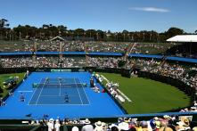 Under-pressure Davis Cup Cut to Three-set Rubbers