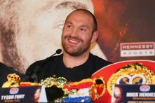 Frank Warren Wants to See Tyson Fury Back In Ring As Soon as Possible