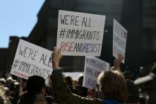 This New App Will Alert Undocumented Migrants Against Trump's Raids