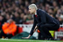 Wenger Blames Hostile Envirionment for Top-Four Failure