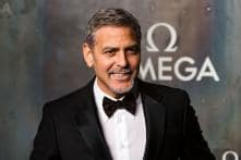 George Clooney Receives AFI Life Achievement Award