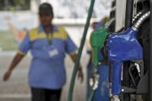 India's Fuel Demand up 4.4% in April