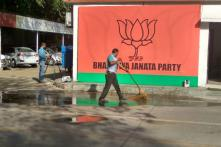 Delhi MCD Election Results 2017: BJP Sweeps East Corporation With 48 Wards