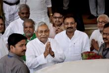 Nitish Kumar's Ministers Caught Renting Out Official Bungalows
