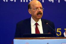 Nasim Zaidi Quits Jet Airways Board Citing 'Personal Reasons, Time Constraints'