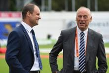 ECB Signs TV Contract of Over a Billion Pounds