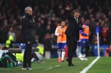 Chelsea Clash Just Another Game for Manchester United's Jose Mourinho