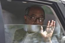 Digvijaya Singh Responds to 'Bantadhaar' Jibe, Says Shivraj Chouhan Runs Away from an Open Debate