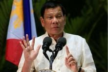 As Long As There Are Beautiful Women, There Will Be Rapes: Philippines President's 'Joke' Sparks Outrage