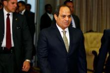 Egypt's 'Fantastic Guy' Sisi to Meet Donald Trump