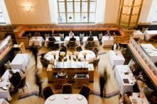 New York's Eleven Madison Park Claims Title of World's Best Restaurant 2017