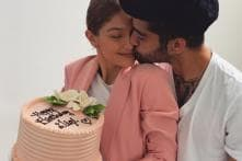 13 Times Gigi Hadid And Zayn Malik Made It Difficult To Find Love Like Theirs