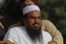 Pakistan Seeks Extension of 26/11 Mastermind Hafiz Saeed's Detention