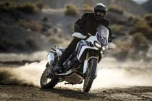 Honda Africa Twin Launched in India at Rs 12.9 Lakh, Bookings Commence