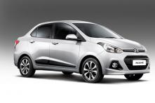 Hyundai Xcent Facelift to Launch in India on April 20, 2017