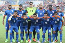 Indian Football Set to Play 15 Internationals in 13 Months